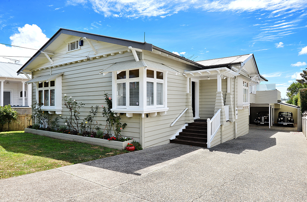 HOUSE RENOVATIONS, RESTORATION & EXTENSIONS | Auckland